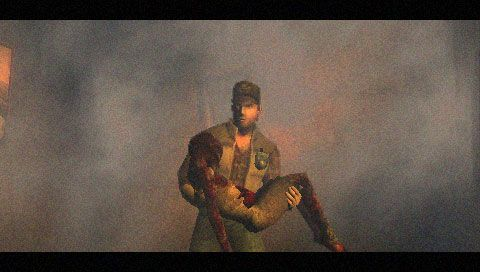 Silent Hill Origins (PSP)  Archiv - Screenshots - Bild 15