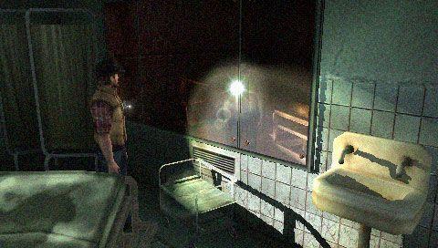 Silent Hill Origins (PSP)  Archiv - Screenshots - Bild 17