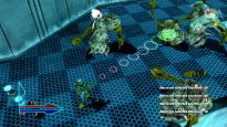 Alien Syndrome  Archiv - Screenshots - Bild 20