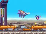 Mega Man ZX Advent (DS)  Archiv - Screenshots - Bild 13