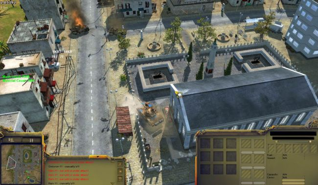 Warfare  Archiv - Screenshots - Bild 6