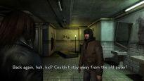 Darkness  Archiv - Screenshots - Bild 21