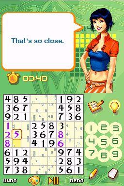 Platinum Sudoku (DS)  Archiv - Screenshots - Bild 7