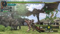 Monster Hunter Freedom 2 (PSP)  Archiv - Screenshots - Bild 14