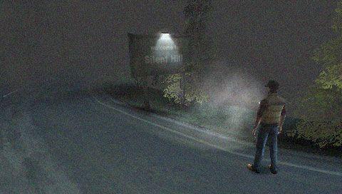 Silent Hill Origins (PSP)  Archiv - Screenshots - Bild 16