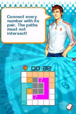 Platinum Sudoku (DS)  Archiv - Screenshots - Bild 8