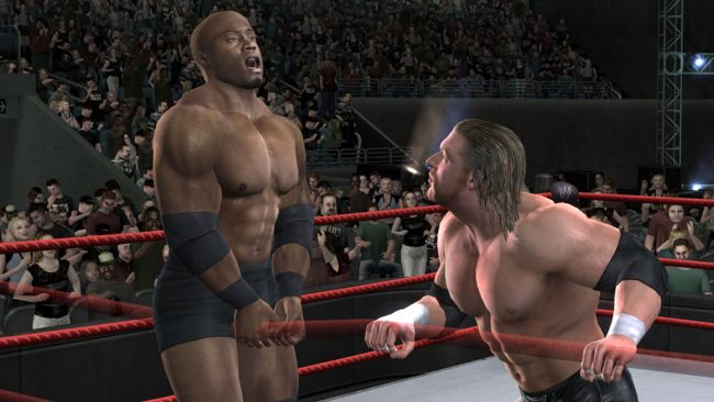 WWE SmackDown vs. Raw 2008  Archiv - Screenshots - Bild 19