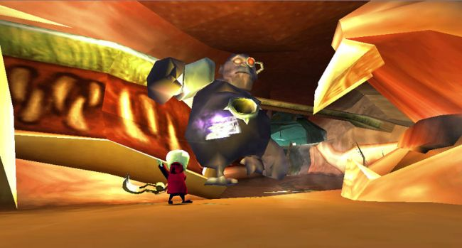 Death Jr. 2: Root of Evil Archiv - Screenshots - Bild 10