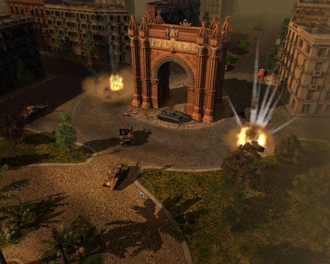 Rush for the Bomb  Archiv - Screenshots - Bild 36