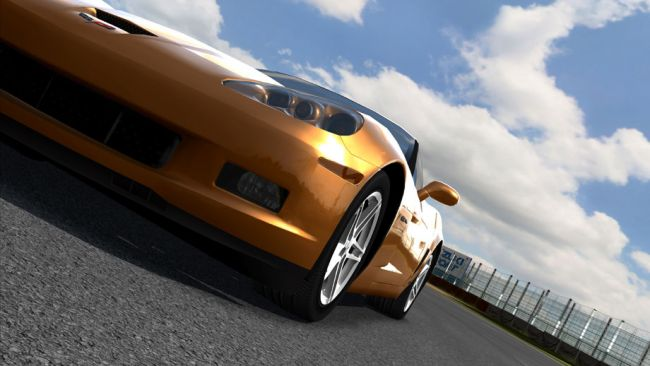 Forza Motorsport 2  Archiv - Screenshots - Bild 22