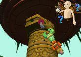 Zack & Wiki: Der Schatz von Barbaros  Archiv - Screenshots - Bild 34