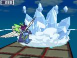 Mega Man Star Force (DS)  Archiv - Screenshots - Bild 15