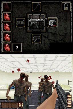 Dead 'n' Furious (DS)  Archiv - Screenshots - Bild 5