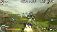 M.A.C.H. (PSP)  Archiv - Screenshots - Bild 6