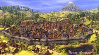 Siedler: Aufstieg eines Königreichs  Archiv - Screenshots - Bild 8