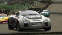 Ridge Racer 7  Archiv - Screenshots - Bild 2