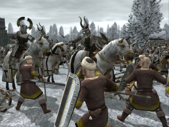 Medieval 2: Total War Kingdoms  Archiv - Screenshots - Bild 85