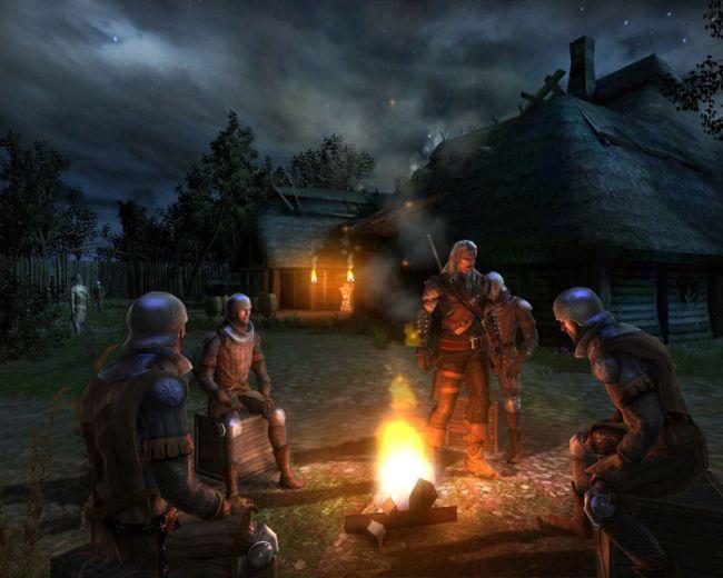 Witcher  Archiv - Screenshots - Bild 53