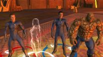 Fantastic 4: Rise of the Silver Surfer  Archiv - Screenshots - Bild 23