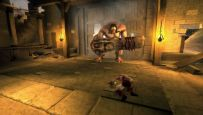 God of War: Chains of Olympus Archiv - Screenshots - Bild 57