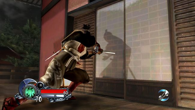 Tenchu Z  Archiv - Screenshots - Bild 12