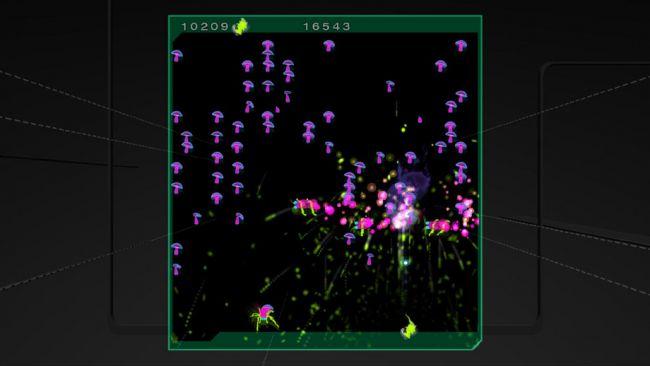 Centipede  Archiv - Screenshots - Bild 5