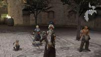 Valhalla Knights (PSP)  Archiv - Screenshots - Bild 2