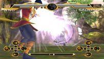 Im Bann des Drachen (PSP)  Archiv - Screenshots - Bild 2