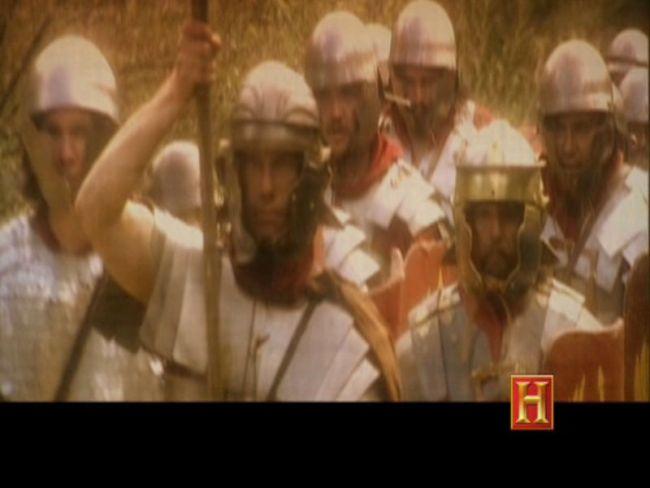 Great Battles of Rome  Archiv - Screenshots - Bild 10