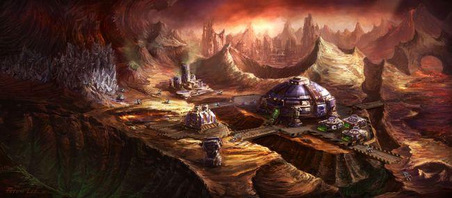 StarCraft 2  Archiv - Artworks - Bild 13
