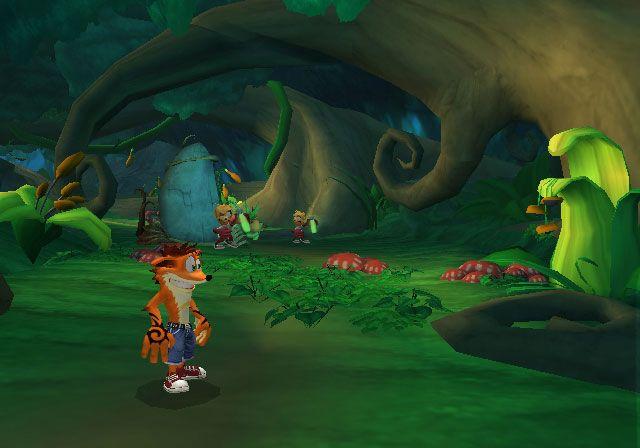 Crash of the Titans  Archiv - Screenshots - Bild 12