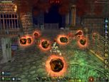 Call for Heroes: Pompolic Wars  Archiv - Screenshots - Bild 7