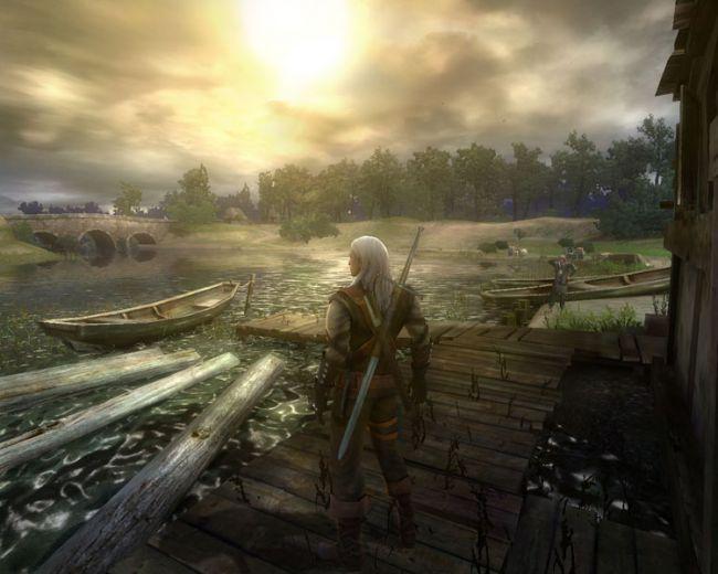 Witcher  Archiv - Screenshots - Bild 57