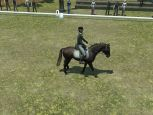 Isabell Werth Reitsport  Archiv - Screenshots - Bild 2