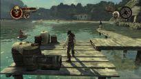 Pirates of the Caribbean: Am Ende der Welt  Archiv - Screenshots - Bild 15