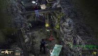 SWAT: Target Liberty (PSP)  Archiv - Screenshots - Bild 9