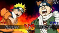 Naruto: Ultimate Ninja Heroes (PSP)  Archiv - Screenshots - Bild 15