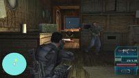 Syphon Filter: Logan's Shadow (PSP)  Archiv - Screenshots - Bild 10