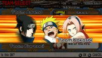 Naruto: Ultimate Ninja Heroes (PSP)  Archiv - Screenshots - Bild 14