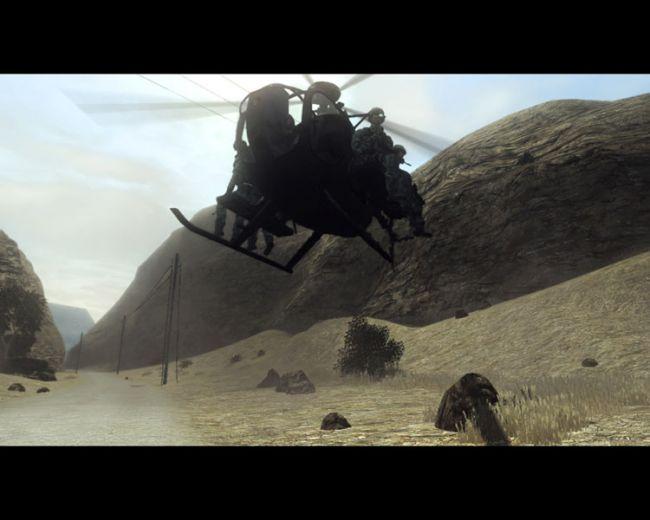 Ghost Recon: Advanced Warfighter 2  Archiv - Screenshots - Bild 14