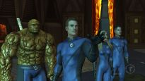 Fantastic 4: Rise of the Silver Surfer  Archiv - Screenshots - Bild 5