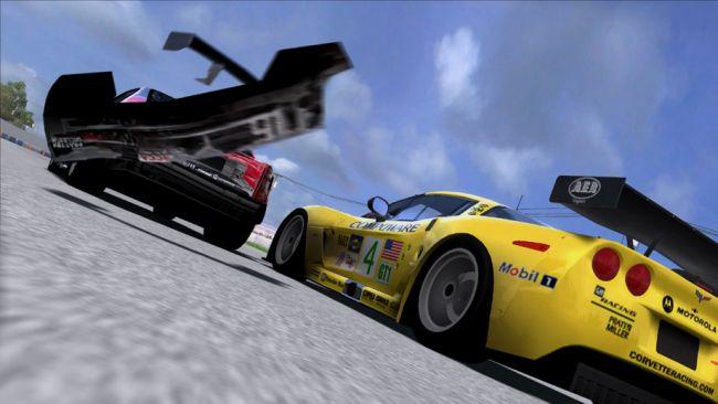Forza Motorsport 2  Archiv - Screenshots - Bild 5