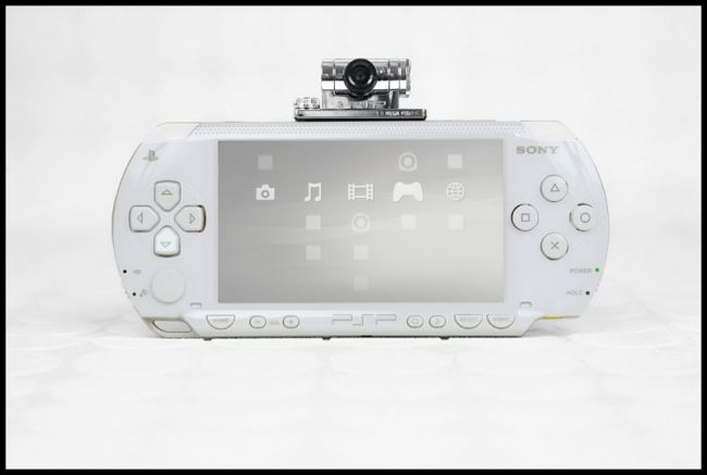 Go!Cam (PSP)  Archiv - Screenshots - Bild 7