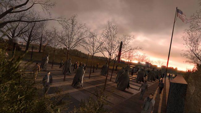 Splinter Cell: Conviction - Screenshots - Bild 6
