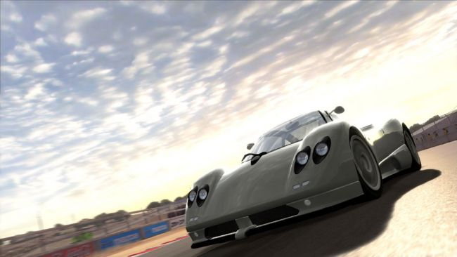 Forza Motorsport 2  Archiv - Screenshots - Bild 12