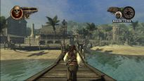 Pirates of the Caribbean: Am Ende der Welt  Archiv - Screenshots - Bild 17
