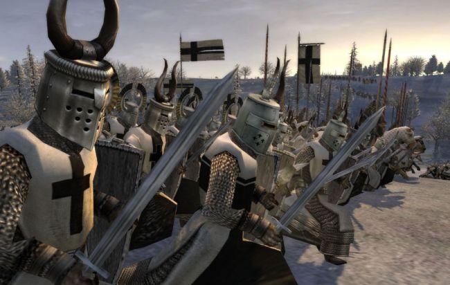 Medieval 2: Total War Kingdoms  Archiv - Screenshots - Bild 78