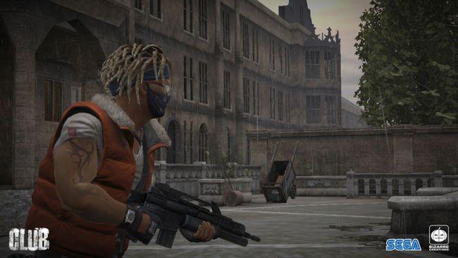 The Club - Screenshots - Bild 20