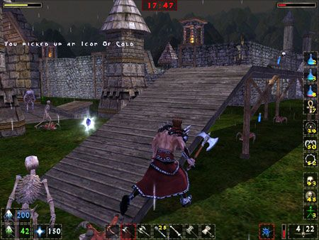 Call for Heroes: Pompolic Wars  Archiv - Screenshots - Bild 11