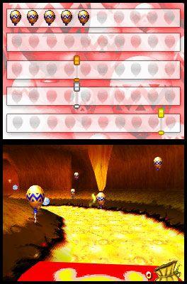 Diddy Kong Racing DS (DS)  Archiv - Screenshots - Bild 2